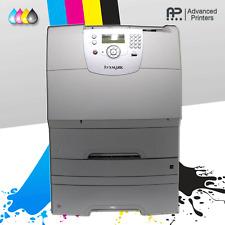 Lexmark T644DTN Workgroup Laser Printer 20G0560