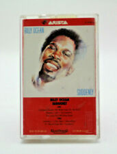 Suddenly by Billy Ocean Audio Cassette Tape Pre-Owned Good