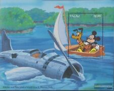 Palau-Islands Block35 (complete issue) unmounted mint / never hinged 1994 Walt D