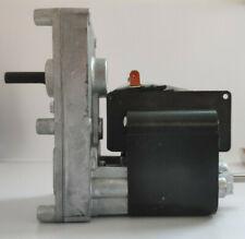 Getriebemotor f/ür Pellet/öfen K9117153 Pacco 40 MM 5 Upm
