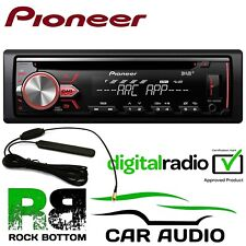 Pioneer deh 8400mp ebay pioneer deh 4900dab dab radio usb cd mp3 aux car stereo android player aerial publicscrutiny Images