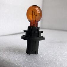1PC PH24WY 12272NA Turn Signal Lamp Light Bulb PU20d-6 12V 24W 2200K Orange