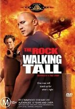 Walking Tall * NEW DVD * Dwayne Johnson The Rock (Region 4 Australia)