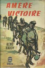 RENE HARDY AMERE VICTOIRE