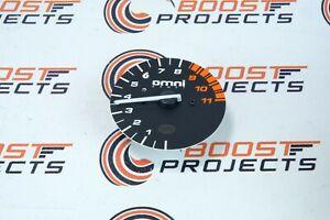 Omni Power 8500 RPM Tachometer w/Adjustable Shift Light For 96-00 Honda Civic