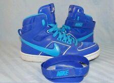 Nike Delta Lite Mid Air Force Sneaker Chaussures De Sport Sensory Chaussures Bleu rar t 39
