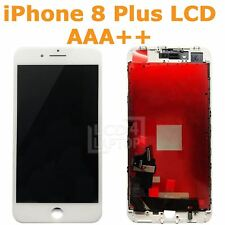 Reemplazo de A1898 Apple Iphone 8 Plus Pantalla Táctil Digitalizador Conjunto LCD Blanco