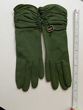 Eveningwear 1960s Vintage Gloves