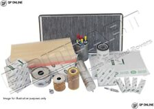 SERVICE KIT GENUINE FOR THE RANGE ROVER SPORT AND DISCOVERY 3 2.7 NEW DA6035LR