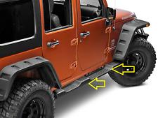 *NEW* 2007 - 2018  Jeep Wrangler OEM JK 4-Door Side Step Kit - 82210571AD