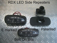 RDX LED DARK Side Repeaters MG ZR 1.4 1.8VVC & F/MGF/MGTF/TF 1.6 1.8 RV8