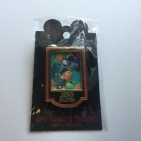 DLR - One Hundred Mickeys Pin Series MM 071 - Mouse-a-Motion Disney Pin 14183