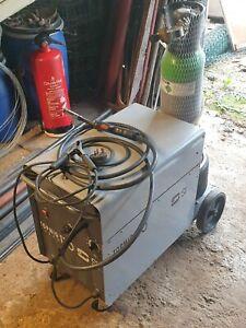 SIP Topic Turbo 170 mig Welder