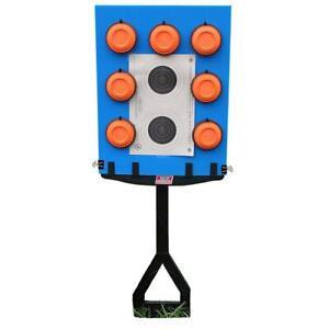 MTM JMTBB Jammit Target System  Stand  Target Backer  Bird Board Clips