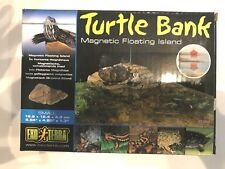 Exo-Terra Aquatic Turtle Bank Floating Island PT 3800 - Small