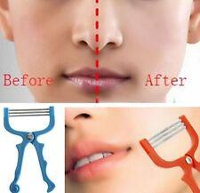 Facial Hair Remover Tool Face Beauty 3 Spring Threading Removal Epilator Epicure