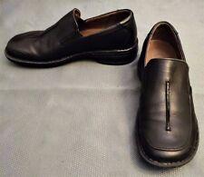 Rockport Black Loafers Slip-Ons Womens 7.5 M Medium