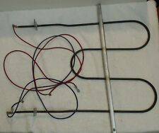 Broiler Heating Element (WPW10310249) w/ Wires Whirlpool Electric Stove Oven