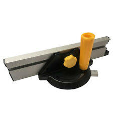 Clamping / Holding Miter Gauge & for Router Table Saw, Aluminum Clamp Tool