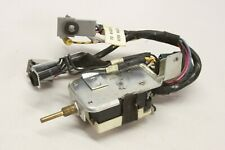 NOS 1983 Lincoln Mark VI Windshield Wiper Motor Switch Assembly E3VF-18B853-AA