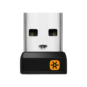 Logitech USB Unifying Receiver For Logitech Unifying Wireless Mice and Keyboards