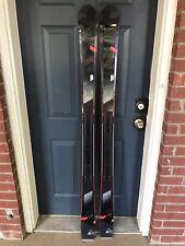 Fischer PRO MTN 86 Ti skis 175cm-2018