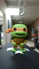 FUNKO Teenage Mutant Ninja Turtles: Michelangelo w/ Pajamas (Large) Bundle