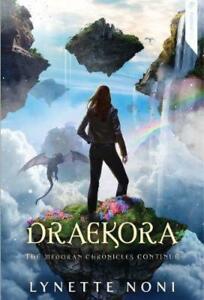 Medoran Chronicles 03: Draekora