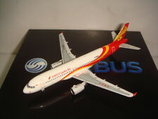 "Lucky Air A320-200 ""2012s color"" 1:400"