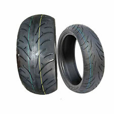 Front Rear Motorcycle Tires 190/50-17 & 120/70-17 190 50 17 and 120 70 17