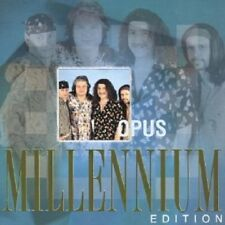 Opus-Millennium Edition CD 15 tracks POP Best of/Compilation Nuovo