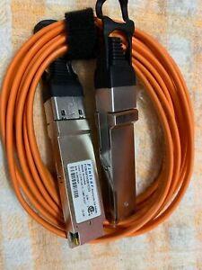 FCBG410QB1C03 Finisar Quadwire 40Gb/s QSFP 3M Parallel Active Optical Cable Z17