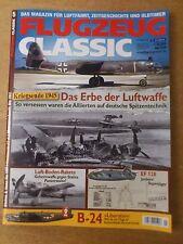 Flugzeug Classic 5/2015