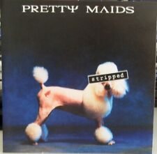 Pretty Maids - Stripped (1993)