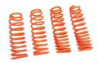 MEGAN RACING LOWERING SPRINGS For 2008-2012 Honda Accord 4 cyl or V6 Coupe/Sedan