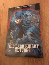 The Legend of Batman: The Dark Knight Returns (Vol 5), Glenn Darkin New Sealed