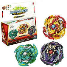Burst Beyblade Booster Toys Starter Gt B-149 Lord Spriggan with Launcher Set