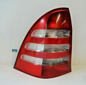 Heckleuchte Rücklicht links komplett A2038201164 Mercedes W203 S203 Kombi