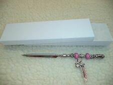 Love Birds Letter Opener - One Of A Kind!