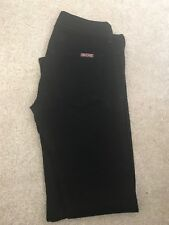 Hudson Noir/Dark Ink Jean skinny taille 25