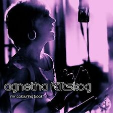 Agnetha Fältskog My colouring book (2004) [CD]