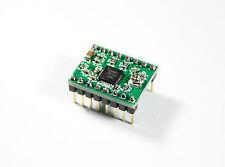 A4988 Controlador de motor paso a paso con Disipador de calor para RAMPS 1.4
