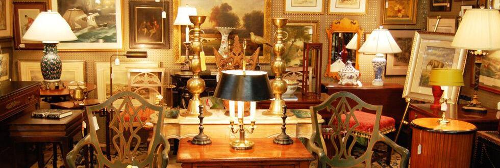 Antiques Heaven Store 88