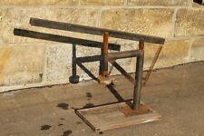 Verkorker Handverkorker Korkendrücker Korkenpresse Holz Presse Korken