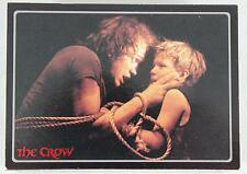 Kitchen Sink 1996 The Crow City of Angels Movie Complete 90 Card Base Set (1-90)