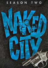 Naked City: Season 2 DVD
