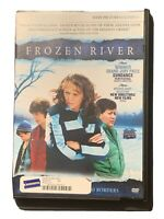 Frozen River DVD Melissa Leo, Michael O'Keefe, Courtney Hunt - Free Shipping!
