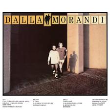 DALLA LUCIO MORANDI GIANNI DALLA/MORANDI DOPPIO VINILE LP NUOVO SIGILLATO