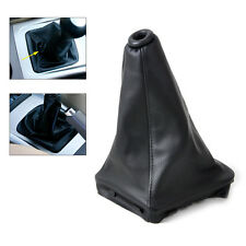 New Gear Stick Shift Knob Cover Boot Gaiter for Hyundai Elantra/Avante XD 00-03