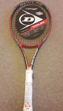 Dunlop Precision Tour Tennis Racket size G3  Red/Black NEW NO COVER